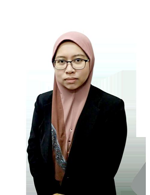Pn. Siti Norsakinah Binti Ariffin
