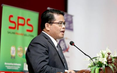 MIA Apoints Salihin Abang As New President